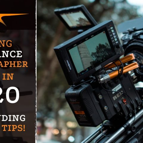 Manila Freelance Videographer Prices in 2020