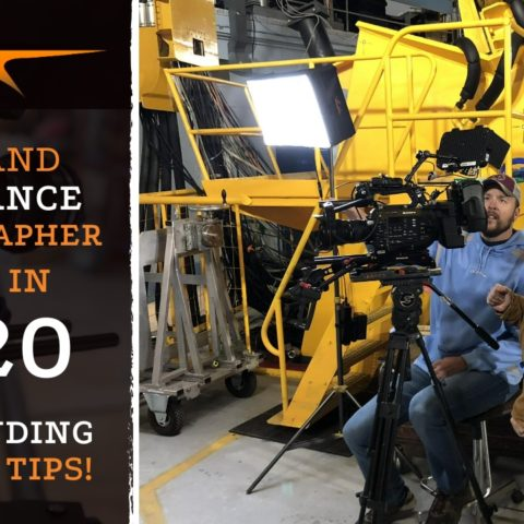 Oakland Freelance Videographer Prices in 2020