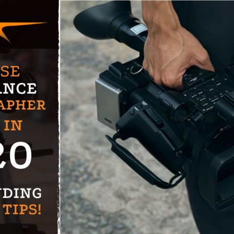 Odense Freelance Videographer Prices in 2020