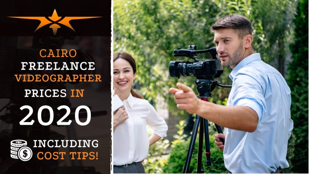 Syracuse Freelance Videographer Prices in 2020