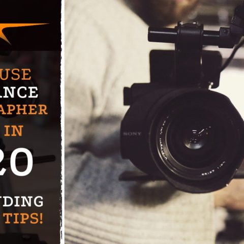 Toulouse Freelance Videographer Prices in 2020