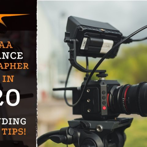 Vantaa Freelance Videographer Prices in 2020
