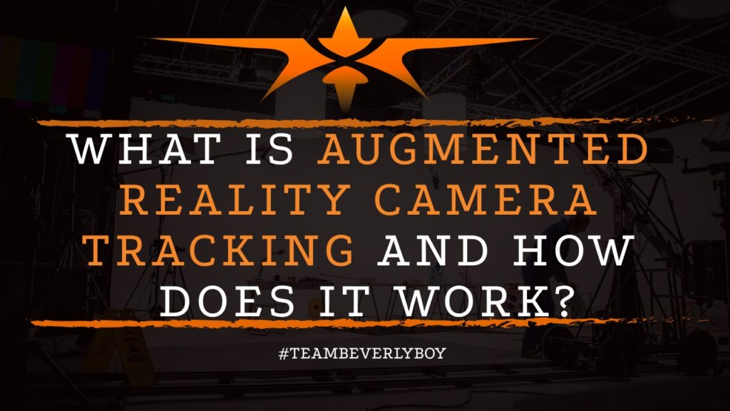 title what is augmented reality camera tracking and how does it work