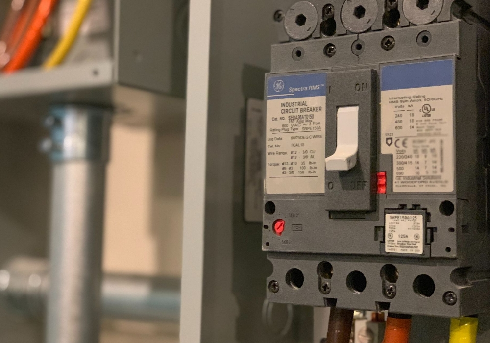 breaker box switch