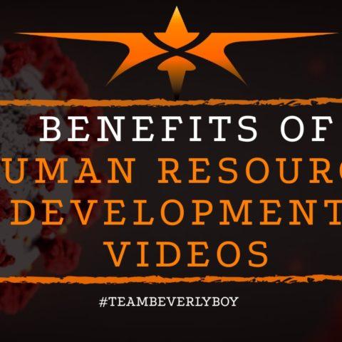 title benefits of human resource development videos