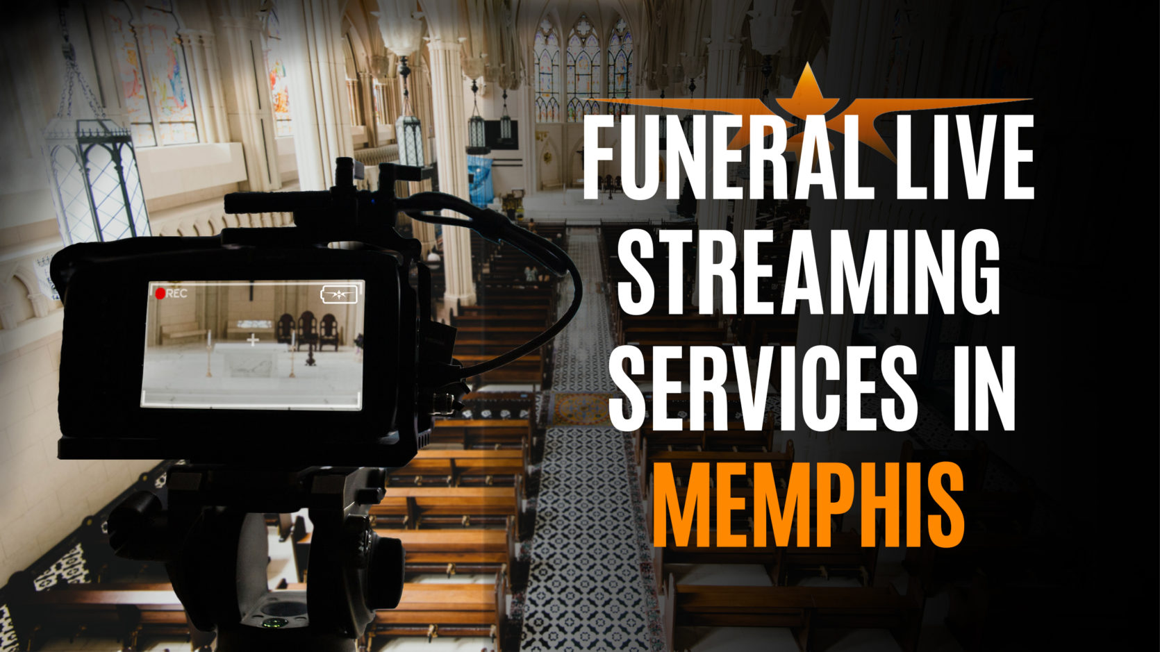 Funeral Live Streaming Services in Memphis