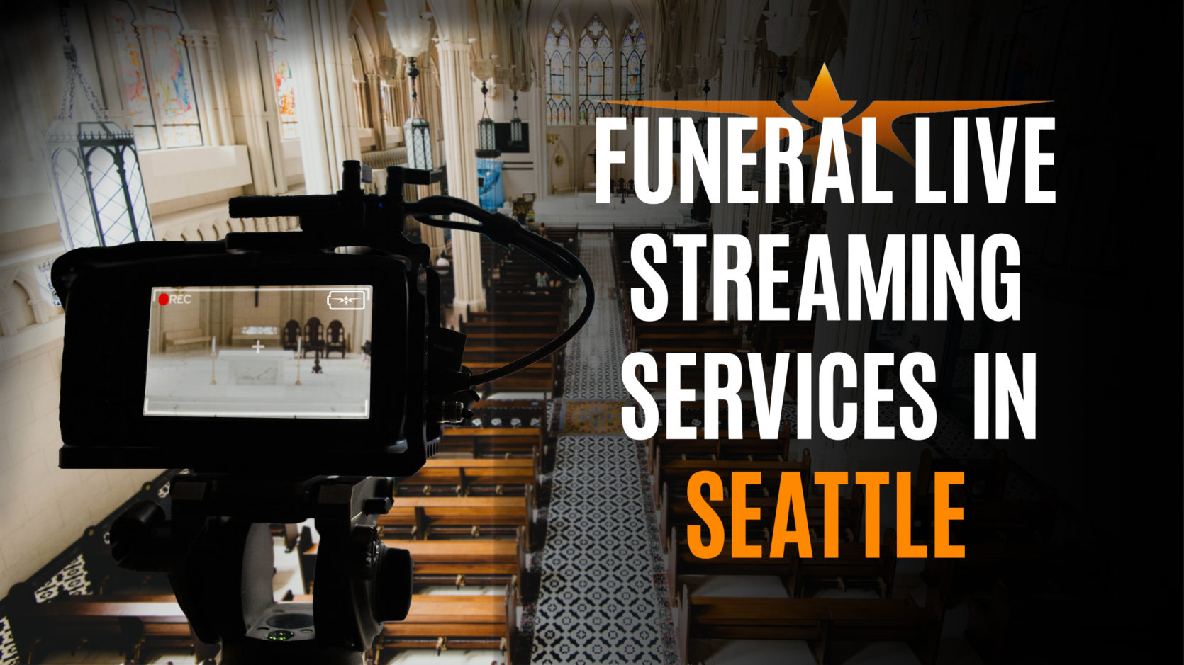Funeral Live Streaming Services in Seattle