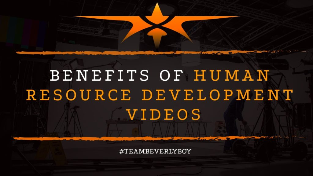 title benefits of HR development videos