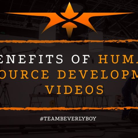 title benefits of HR development videos