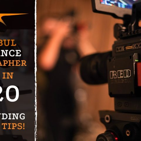 Istanbul Freelance Videographer Prices in 2020