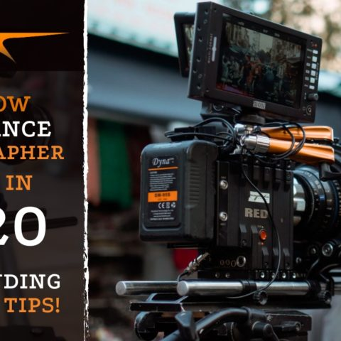 Moscow Freelance Videographer Prices in 2020