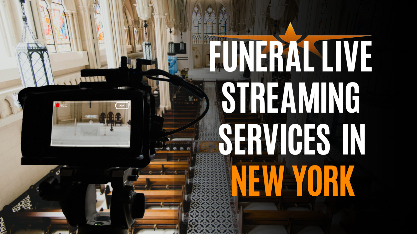 New York Funeral Live Streaming Services