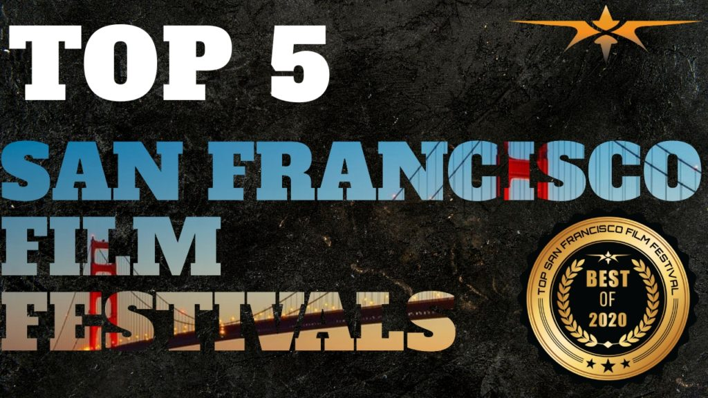 San Francisco film festivals