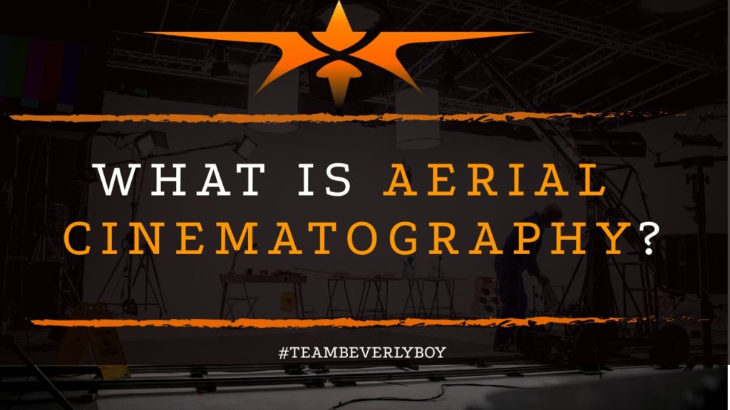 title what is aerial cinematography