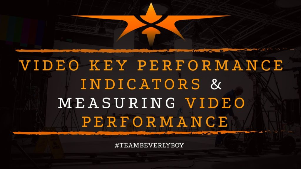 title measuring video KPIs