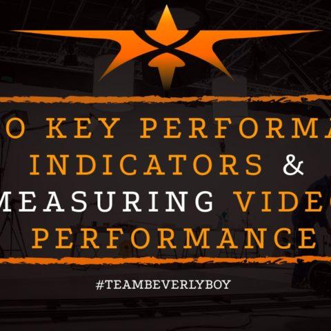 title measuring video KPIs
