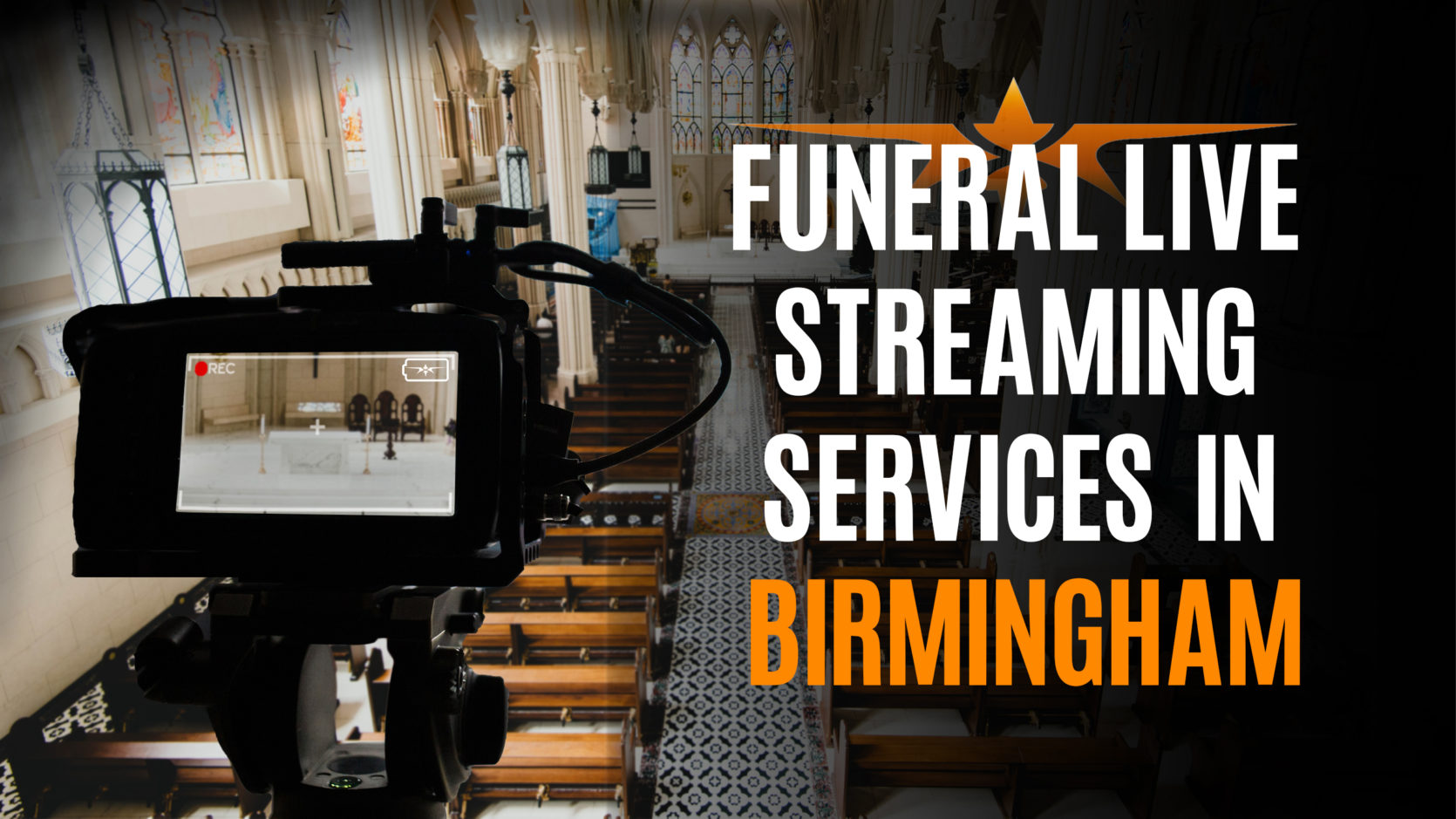 Funeral Live Streaming Services in Birmingham