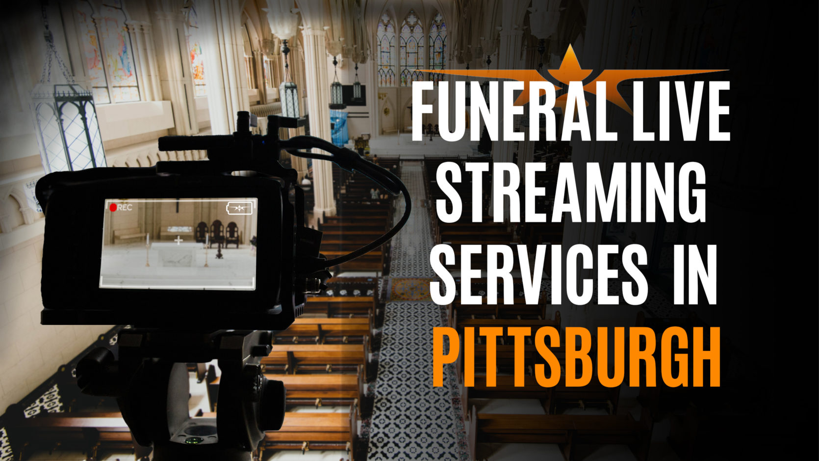 Funeral Live Streaming Services in Pittsburgh