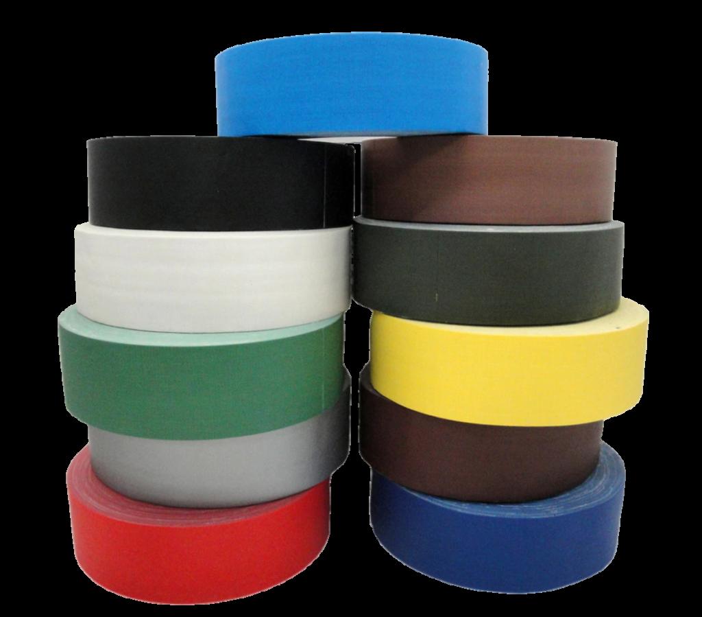 Gaffer tape- transparent