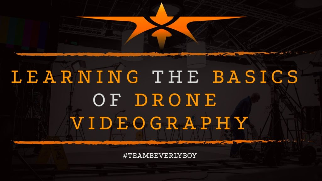 Learning The Basics Of Drone Videography