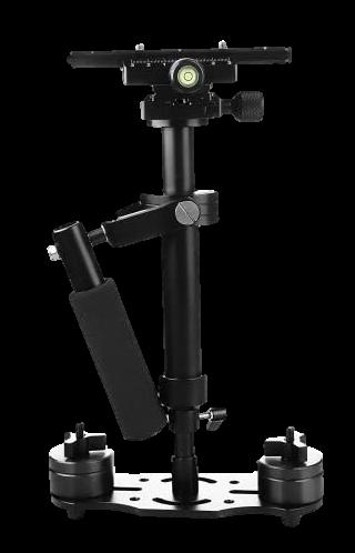 Liinmall S40 Handheld Steadycam