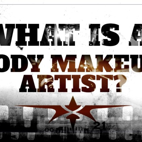 What is a Body Makeup Artist