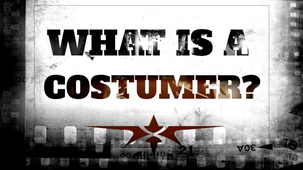 What is a Costumer