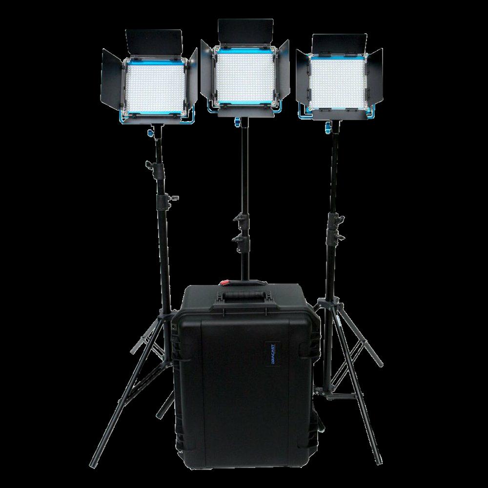 Duracast S-Series LED500 LED 3 Kit Light
