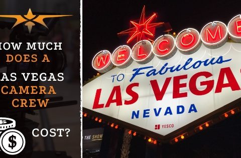 Las Vegas Camera Crew Cost