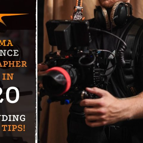 Manama Freelance Videographer Prices in 2020