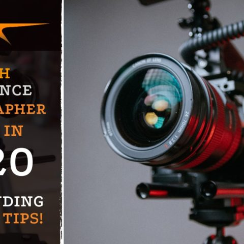Perth Freelance Videographer Prices in 2020