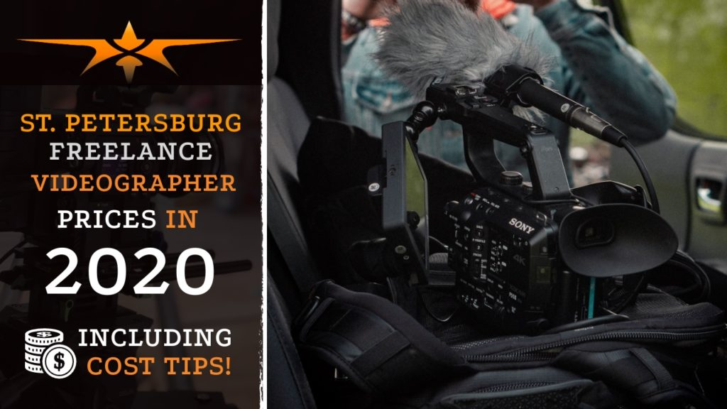 St. Petersburg Freelance Videographer Prices in 2020 (2)