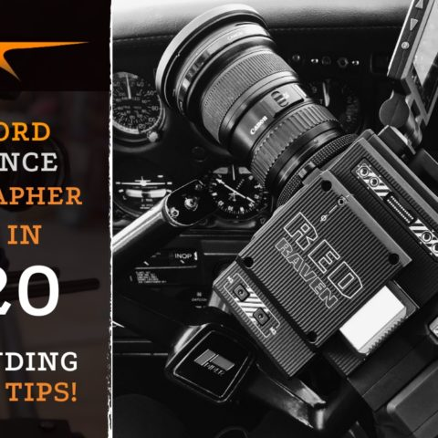 Stamford Freelance Videographer Prices in 2020