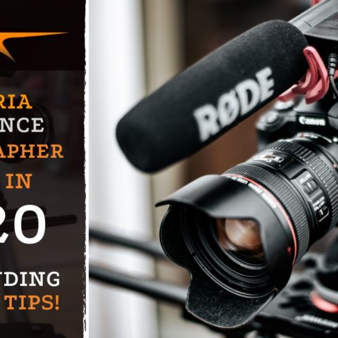 Victoria Freelance Videographer Prices in 2020