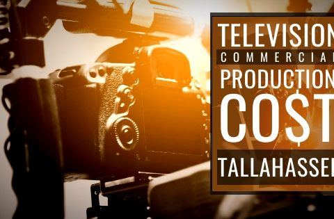 Cost to produce a commercial in Tallahassee