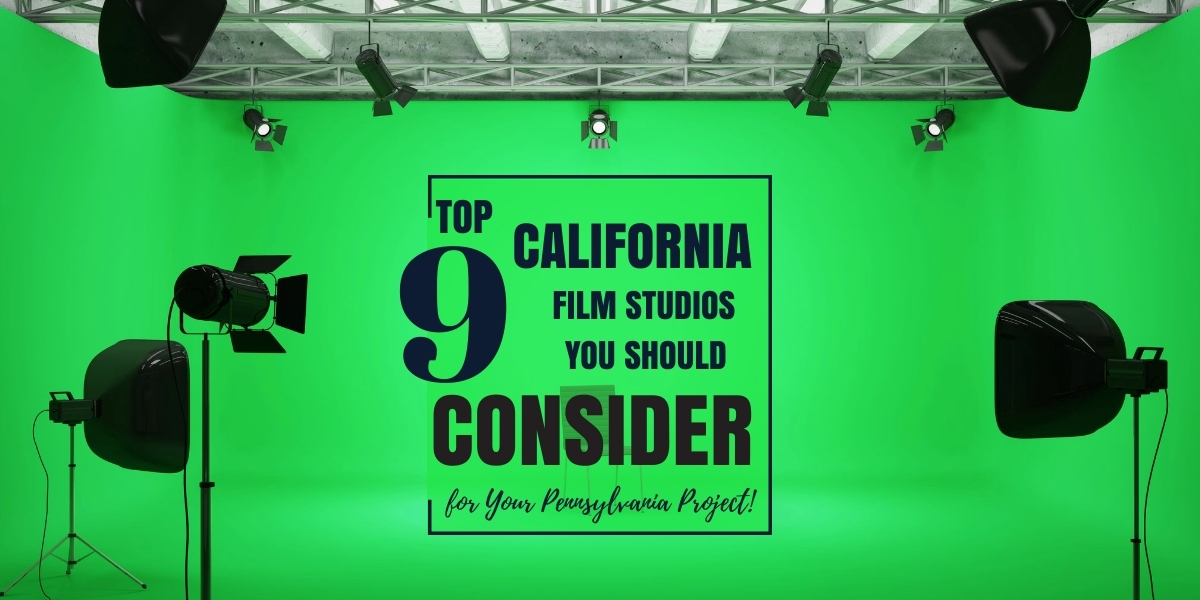 California film studio