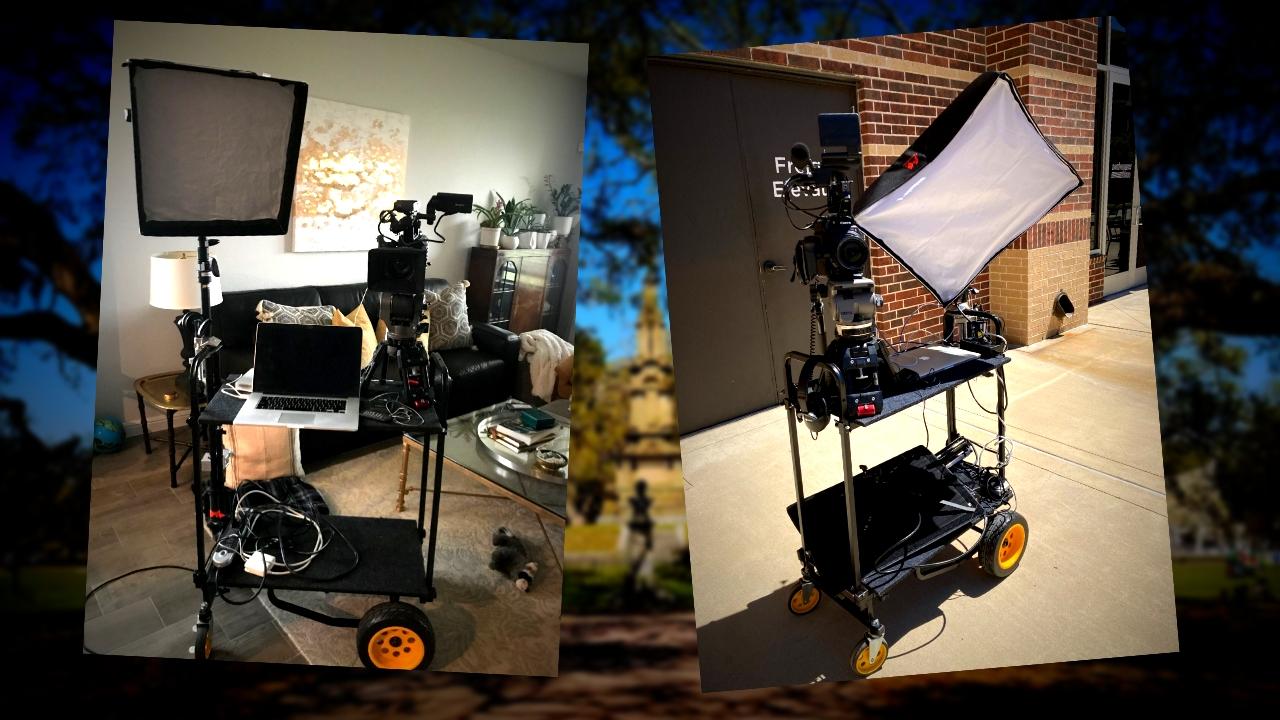 Virtual Filming Package