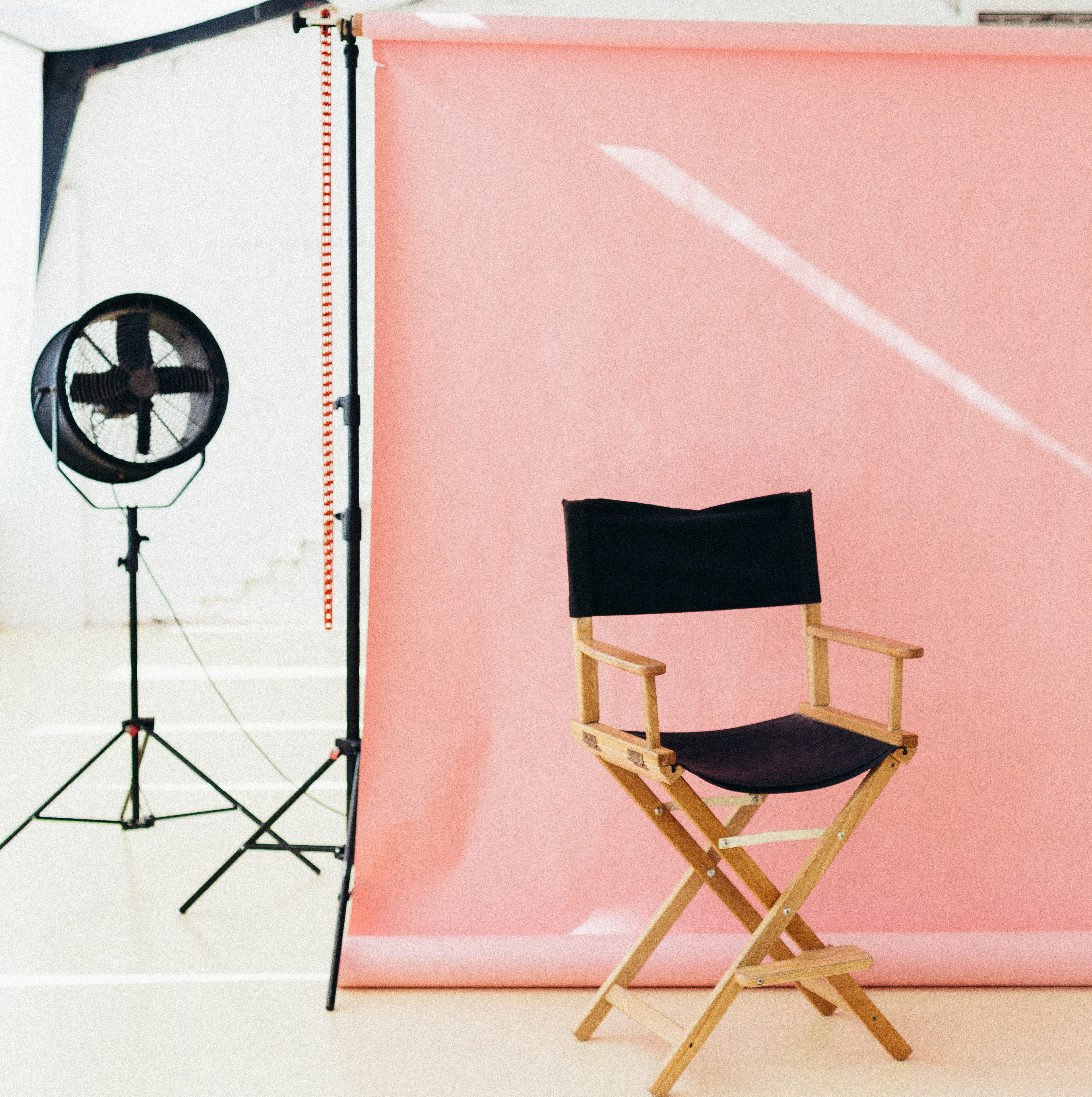 casting director chair