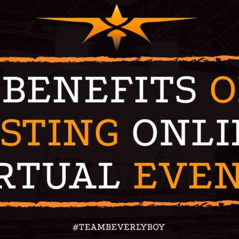 6 Benefits of Hosting Online Virtual Events