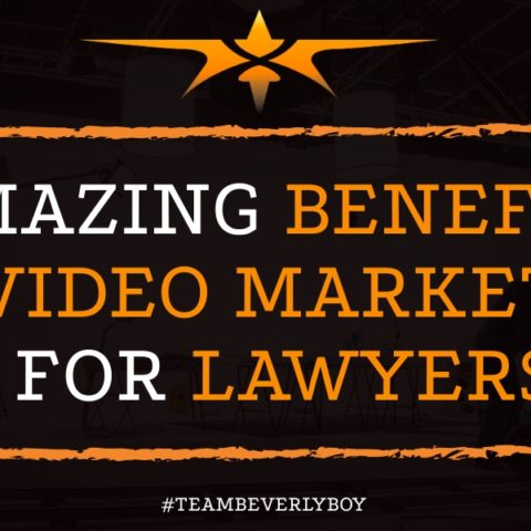 Amazing Benefits of Video Marketing for Lawyers