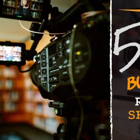 Burbank Remote Shooting Kits