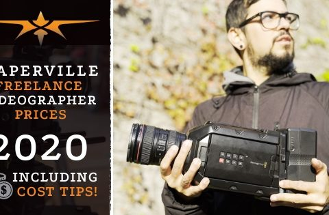 Naperville Freelance Videographer Prices in 2020 (1)