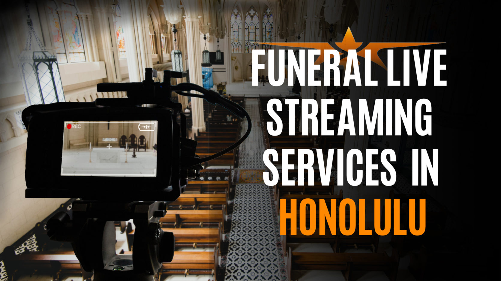 Funeral Live Streaming Services in Honolulu