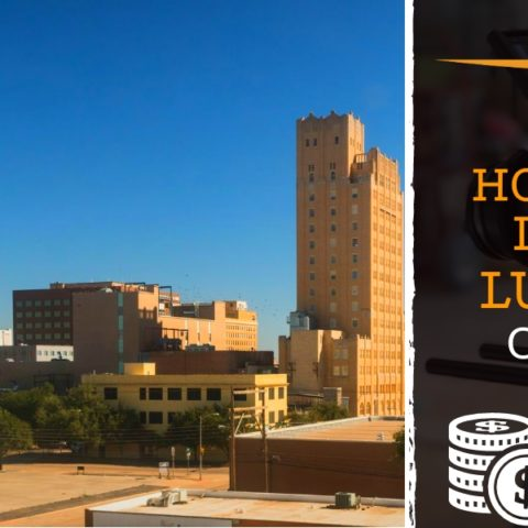 How much does a Lubbock camera crew cost-
