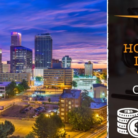 How much does a Tulsa camera crew cost-