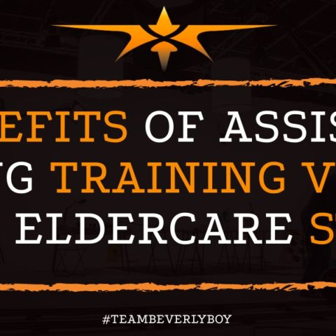 Benefits of Assisted Living Training Videos for ElderCare Staff