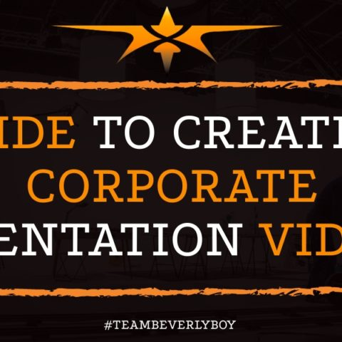 Guide to Creating Corporate Orientation Videos