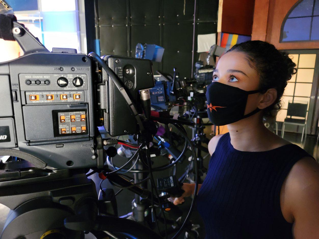 BBP Cinematographer