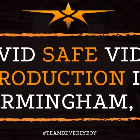 Covid Safe Video Production in Birmingham, AL