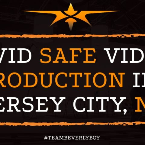 Covid Safe Video Production in Jersey City, NJ